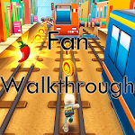 Fan Subway Surfers Walkthrough 1.3 Apk