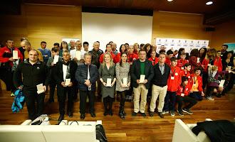 Gala del Montañismo Almeriense