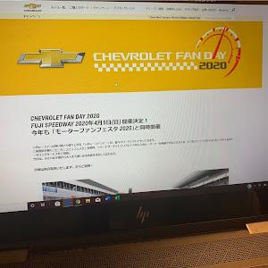 コルベット クーペ 2019 Chevrolet Corvette C7 Grand Sportのカスタム事例画像 たまさんの2020年02月14日22:09の投稿