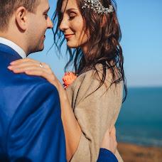Wedding photographer Darya Agafonova (dariaagaf). Photo of 15.01.2018