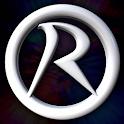 R Radio icon