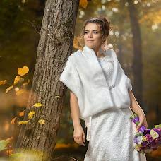 Wedding photographer Oleg Vinnik (Vistar). Photo of 29.03.2018