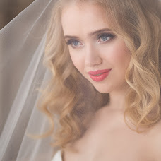 Wedding photographer Elena Kipa (elenakipa). Photo of 26.04.2017