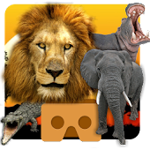Animals Safari VR AR