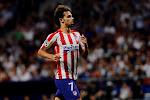 João Félix forfait pour la reprise de la Liga avec l'Atlético Madrid ?
