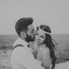 Wedding photographer Anestis Papakonstantinou (papakonstantino). Photo of 09.10.2015
