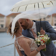 Wedding photographer Sophie Triay (SophieTriay). Photo of 01.03.2018