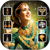 Tải Jewellery Photo Editor For Woman APK
