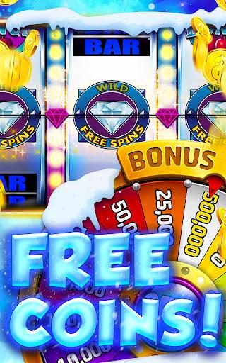 Vegas Magicu2122 Slots Free - Slot Machine Casino Game  screenshots 9