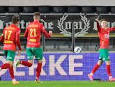 Raphael Holzhauser vond KV Oostende de moeilijkste tegenstander