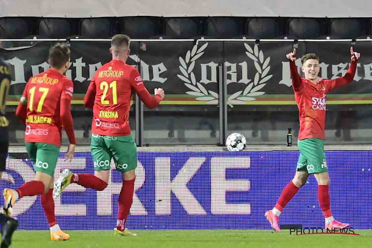 """Holzhauser duidt zijn moeilijkste tegenstander aan: """"Zij maakten het mij en de ploeg heel moeilijk"""""""