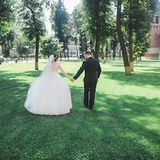 Wedding photographer Kirill Nikolaev (kirwed). Photo of 25.07.2018