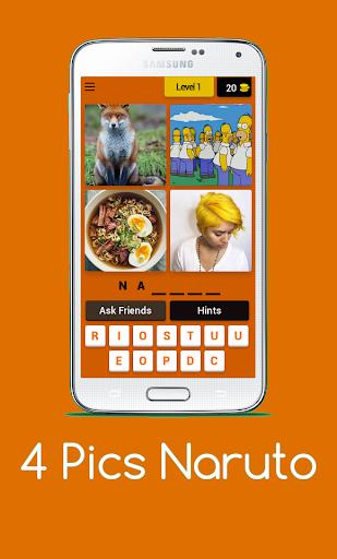 4 Pics Naruto 3.4.7zg screenshots 1