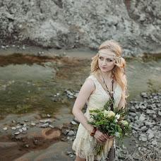 Свадебный фотограф Наталия Дегтярева (Natali). Фотография от 21.05.2017