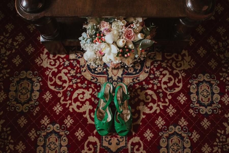 Fotógrafo de bodas Daniel Ramírez (Starkcorp). Foto del 06.06.2019
