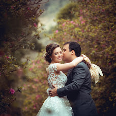 Wedding photographer Mauro Cesar (maurocesarfotog). Photo of 05.09.2016