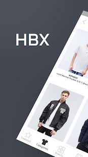 HBX - Shop Latest Fashion- screenshot thumbnail