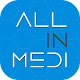 Download AllinMedi For PC Windows and Mac
