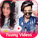 Funny Videos for Tik Tok Musically