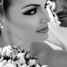 Wedding photographer Viktoriya Salikova (Victoria001). Photo of 05.12.2017