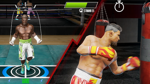Real Boxing 2 android2mod screenshots 13