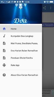 Download Doa Harian Ramadhan 2018 For PC Windows and Mac apk screenshot 1