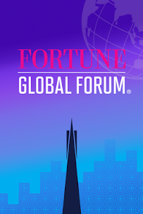 FORTUNE Global Forum - náhled