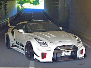 NISSAN GT-Rのカスタム事例画像 Naoki. LBWKさんの2020年09月12日05:49の投稿