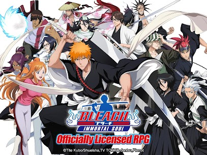 Bleach: Immortal Soul 1