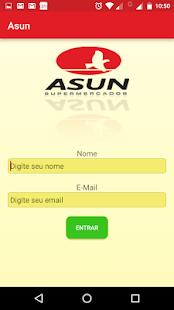 Asun - náhled