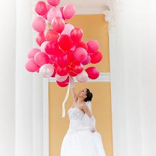 Wedding photographer Antonova Tatyana (respectphoto). Photo of 30.05.2016