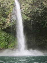 Photo: La Fortuna waterfall
