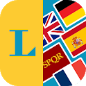 Schulwörterbuch Box icon