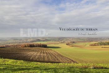 terrain à Beaumont-de-Lomagne (82)