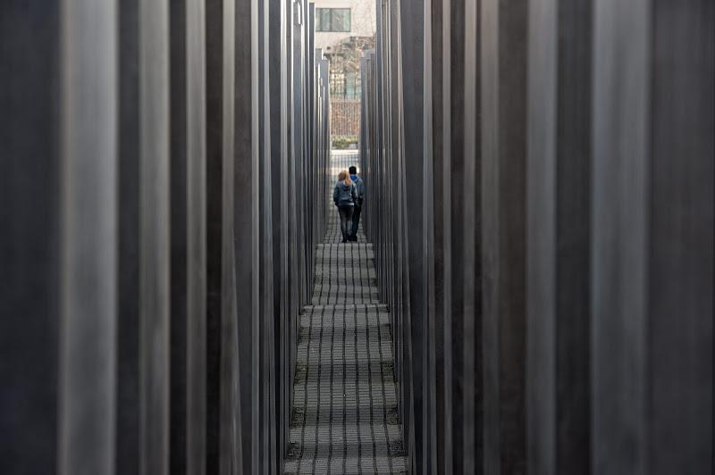 Percorsi nella memoria dell'Olocausto di franca111