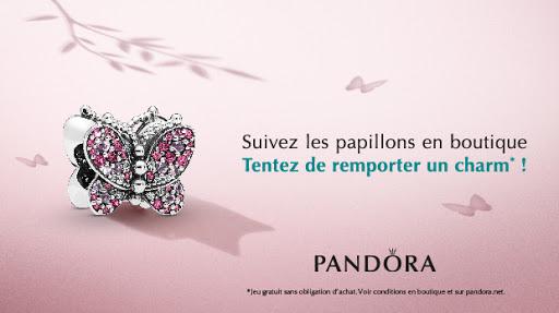 Le jardin Pandora