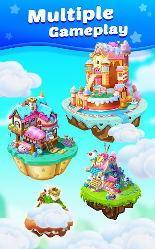 Candy Fever 9.7.5016 screenshots 9