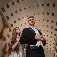 Wedding photographer Rostyslav Kostenko (RossKo). Photo of 16.12.2017