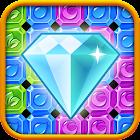 Diamond Dash - Tap the Blocks! icon