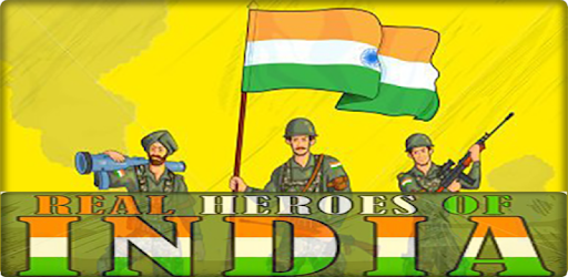 Bharat Ke Veer (भारत के वीर) Apps (apk) free download for Android/PC/Windows screenshot