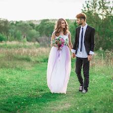 Wedding photographer Vadim Velikoivanenko (vphoto37). Photo of 13.10.2016