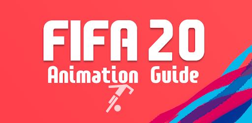 GUIDE FIFA 20 ANIMIERT Vorabversion captures d'écran