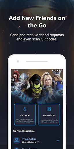 Blizzard Battle.net 1.5.3.87 screenshots 3