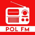 Radio Online Polska: Słuchaj Radio Internetowe icon