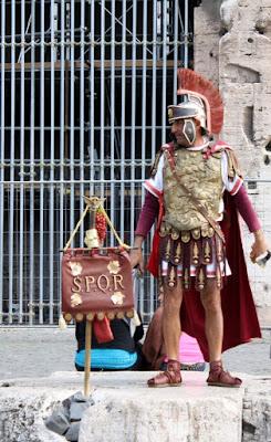 Il gladiatore di guinness