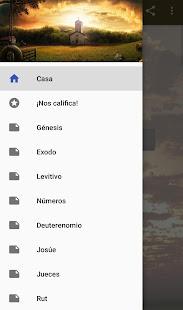 Santa Biblia en Español