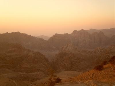 Deserto di Mosè di Prospero Compagno