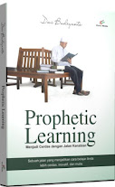 Prophetic Learning | RBI