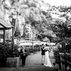 Huwelijksfotograaf Olexiy Syrotkin (lsyrotkin). Foto van 20.06.2017