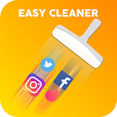 Easy Cleaner Easy Phone Booster Easy RAM Cleaner
